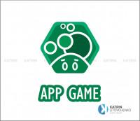Логотип App Game