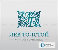 Логотип Лев Толстой