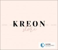 Лого KREON 1