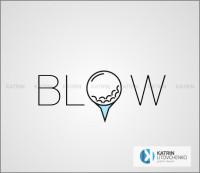 Лого Blow