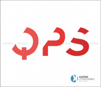 Логотип QPS