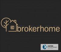 Логотип Broker Home3