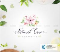 Логотип Natural Care