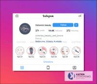 Instagram Beauty (иконки для актуального)