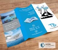 Буклет Travel Book