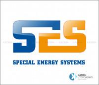 Логотип SES