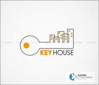 Логотип Key House