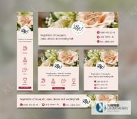 Web banner Wedding