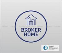 Логотип Broker Home2