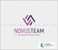 Лого Novus Team2