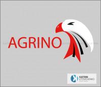 Логотип Agrino