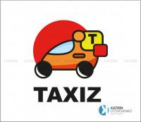 Логотип Taxiz