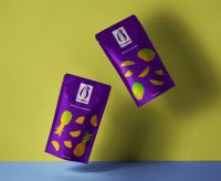 Упаковка для линейки фрутовых чипсов