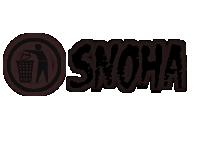 Логотип клининговой компании, сайт snoha.ru фото f_66454a1aad156440.png