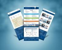 Ineureka - Территория права (сайт на WordPress)
