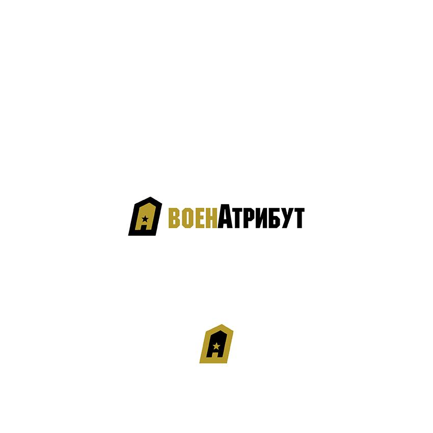 Разработка логотипа для компании военной тематики фото f_1006027e40f37144.jpg