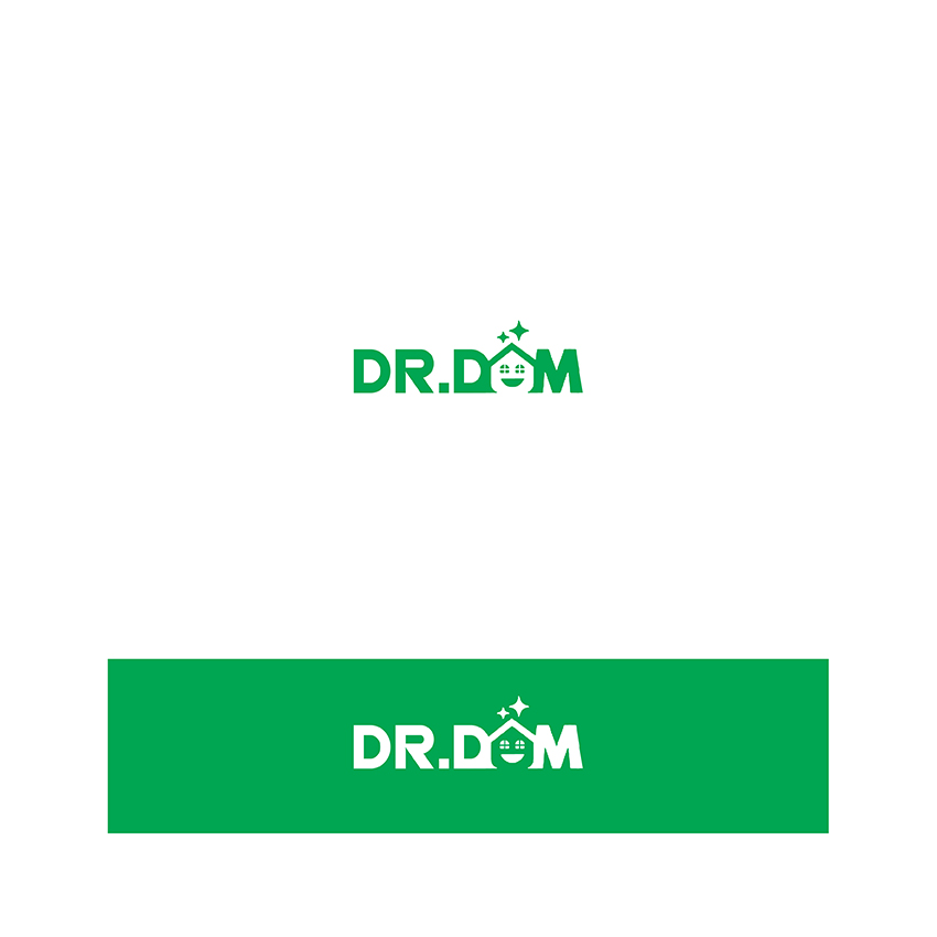 Разработать логотип для сети магазинов бытовой химии и товаров для уборки фото f_1466015296b4c7fe.jpg