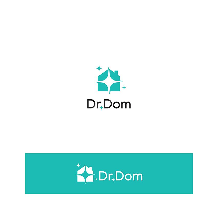 Разработать логотип для сети магазинов бытовой химии и товаров для уборки фото f_3306015259f5621c.jpg