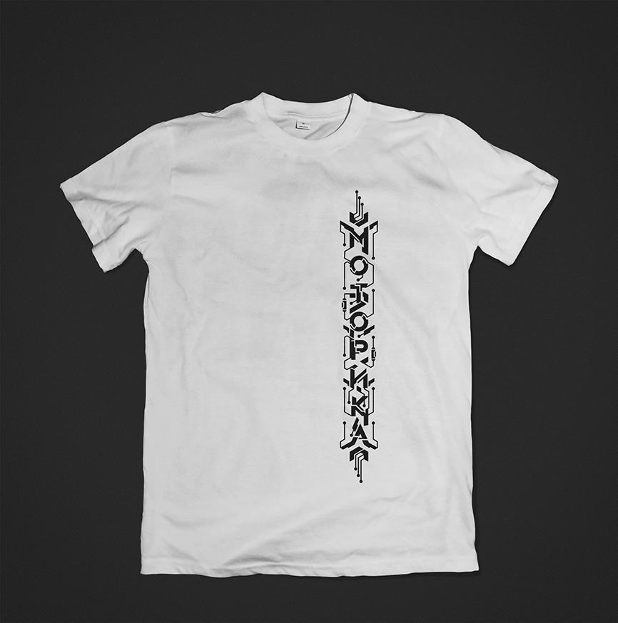 Нарисовать принты на футболки для компании Моторика фото f_346609d0fe04fb48.jpg
