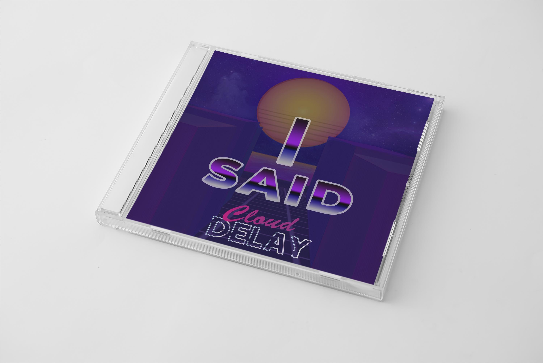 Логотип музыкального проекта и обложка сингла фото f_1645b6725879f07c.jpg