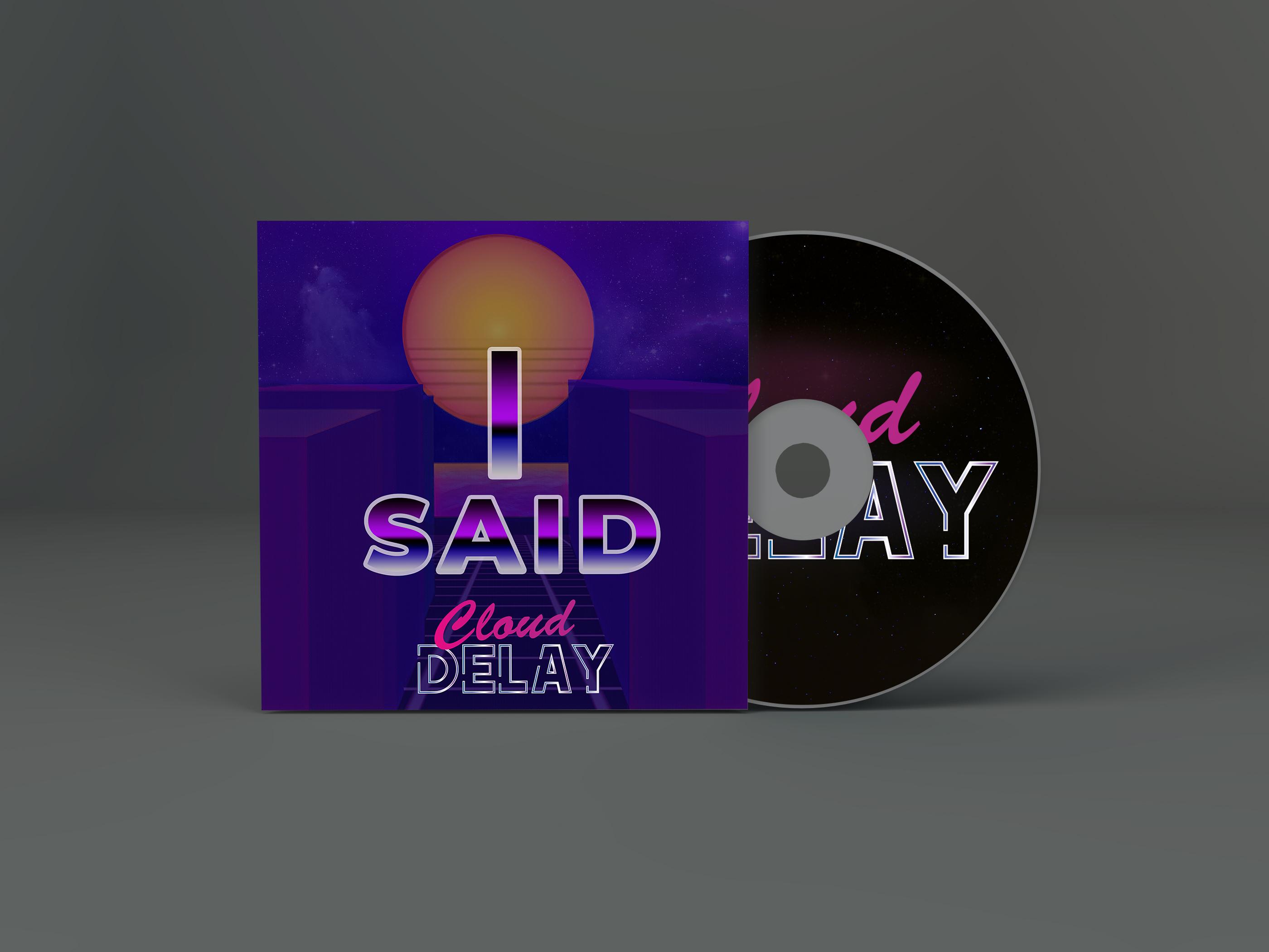 Логотип музыкального проекта и обложка сингла фото f_1775b6722078d692.jpg