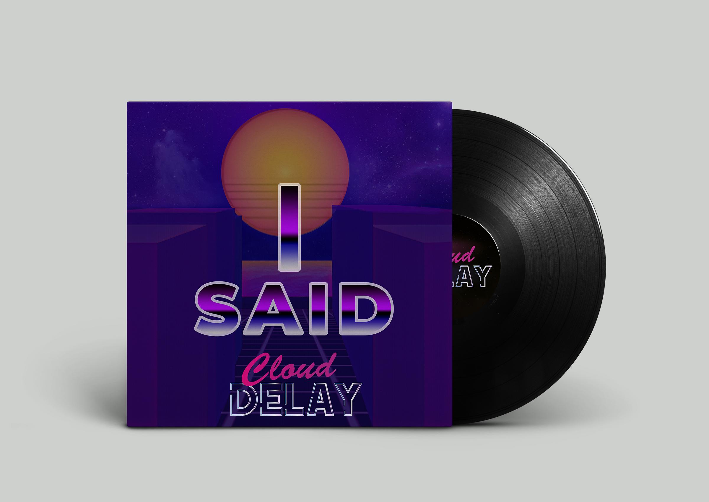Логотип музыкального проекта и обложка сингла фото f_3605b6721f8c9e49.jpg