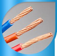 Корпоративный сайт. Продажа кабеля