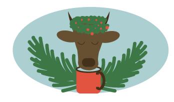 Создать рисунки быков, символа 2021 года, для реализации в м фото f_0885eea00cdcfb9e.jpg