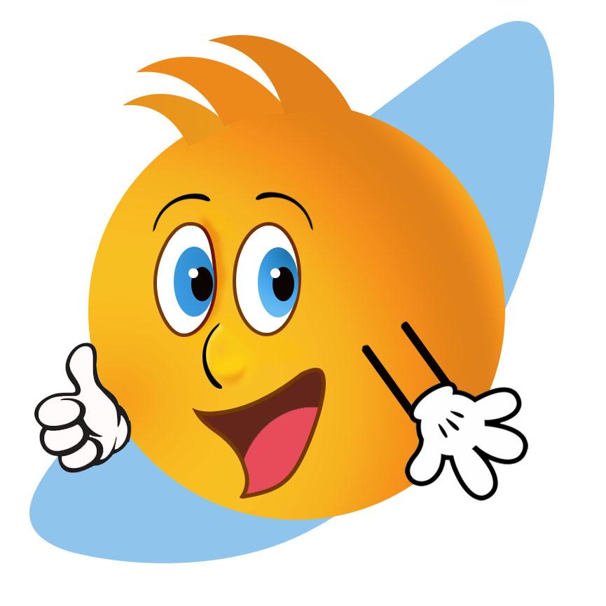 Логотип, стиль для детского игрового центра. фото f_1415a4f4f8d182c3.jpg