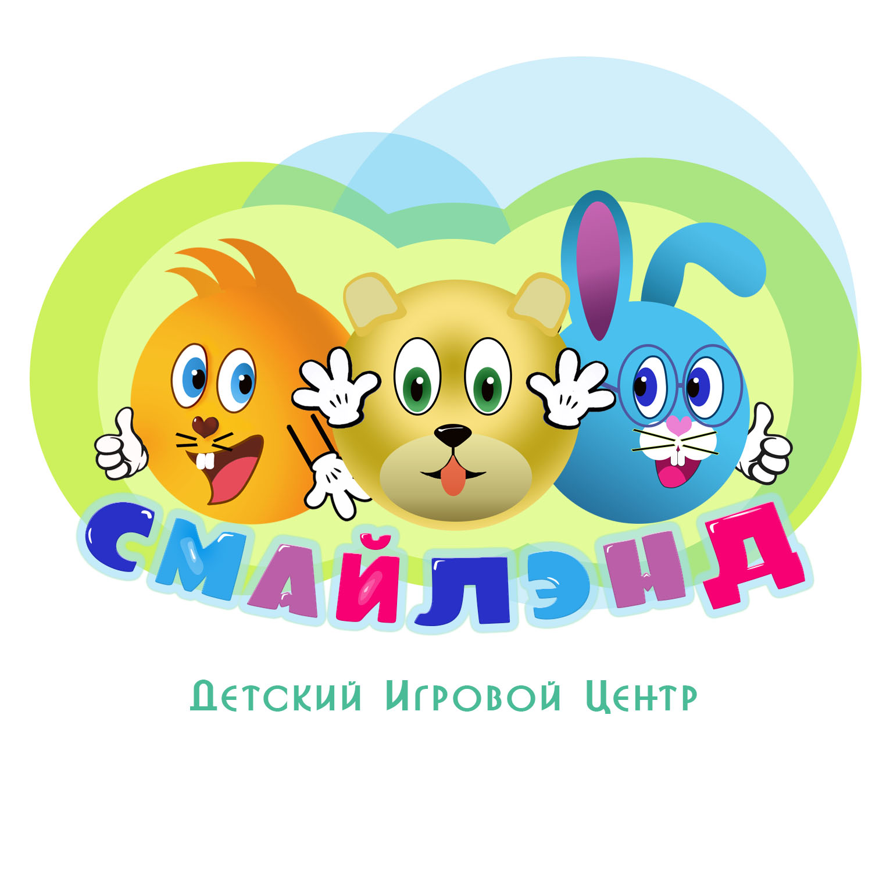 Логотип, стиль для детского игрового центра. фото f_4765a4e5f87c6727.jpg