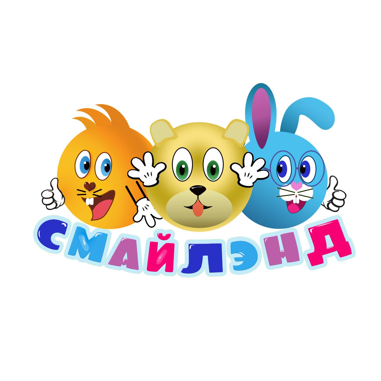 Логотип, стиль для детского игрового центра. фото f_6135a4e674176e7d.jpg