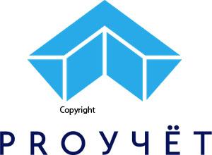 Разработка логотипа с фирменным знаком для Бухгалтерской ком фото f_2065f957974eaef9.jpg