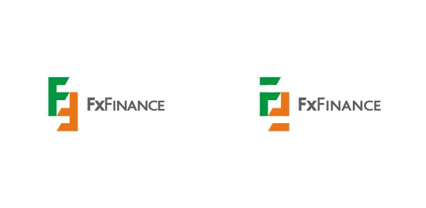 Разработка логотипа для компании FxFinance фото f_863511269a9476ac.jpg
