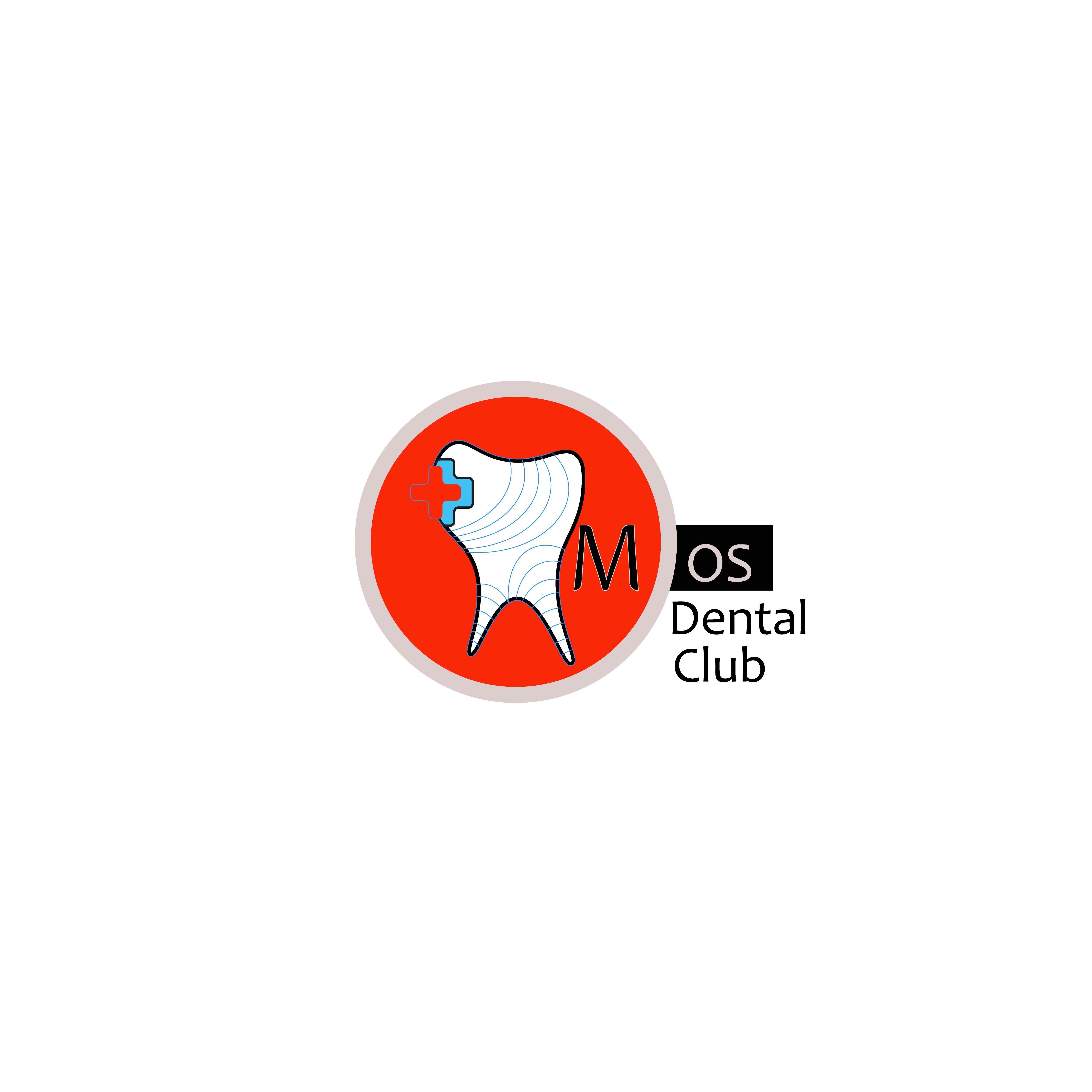 Разработка логотипа стоматологического медицинского центра фото f_0945e46d0670076a.jpg