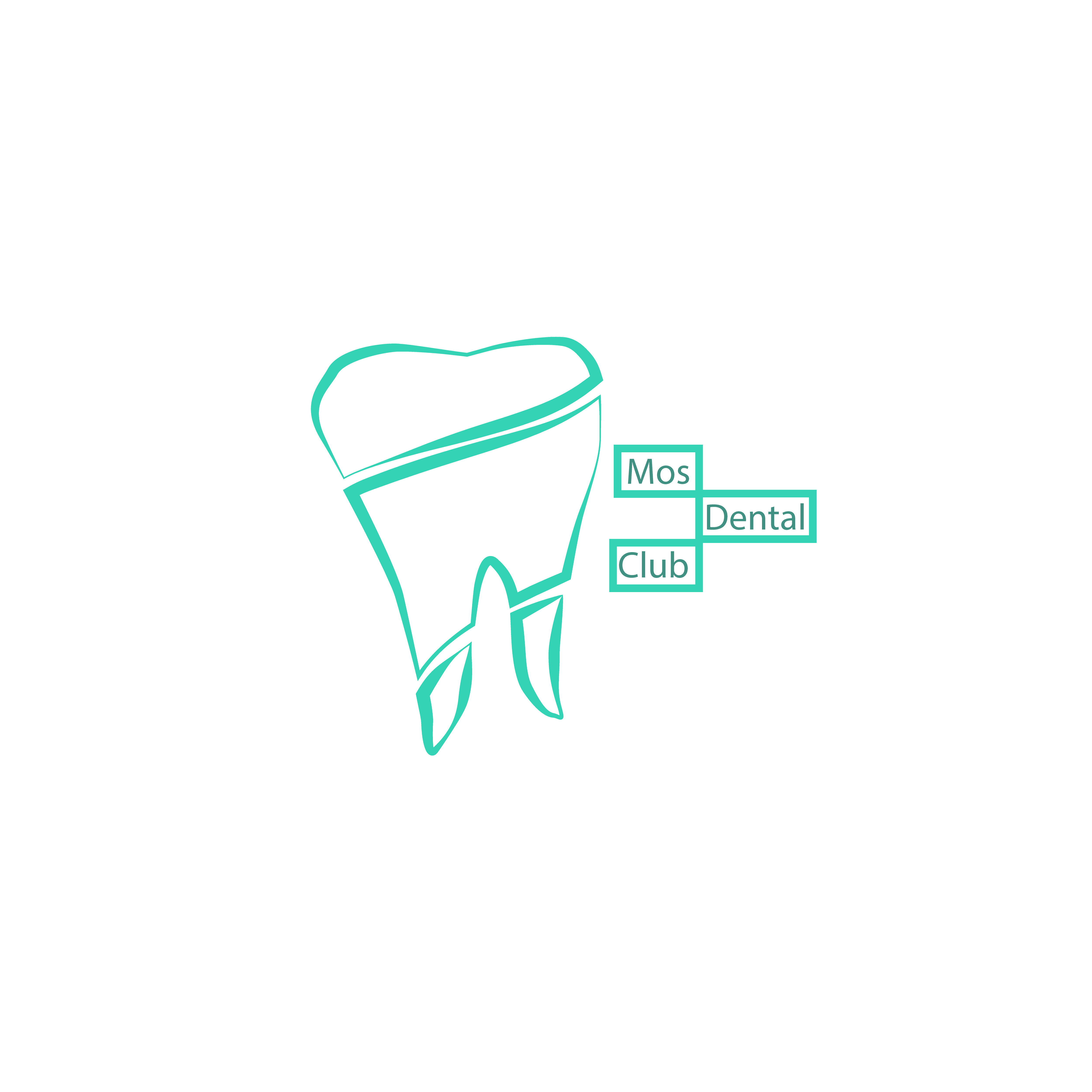 Разработка логотипа стоматологического медицинского центра фото f_7325e469efa9ab78.jpg
