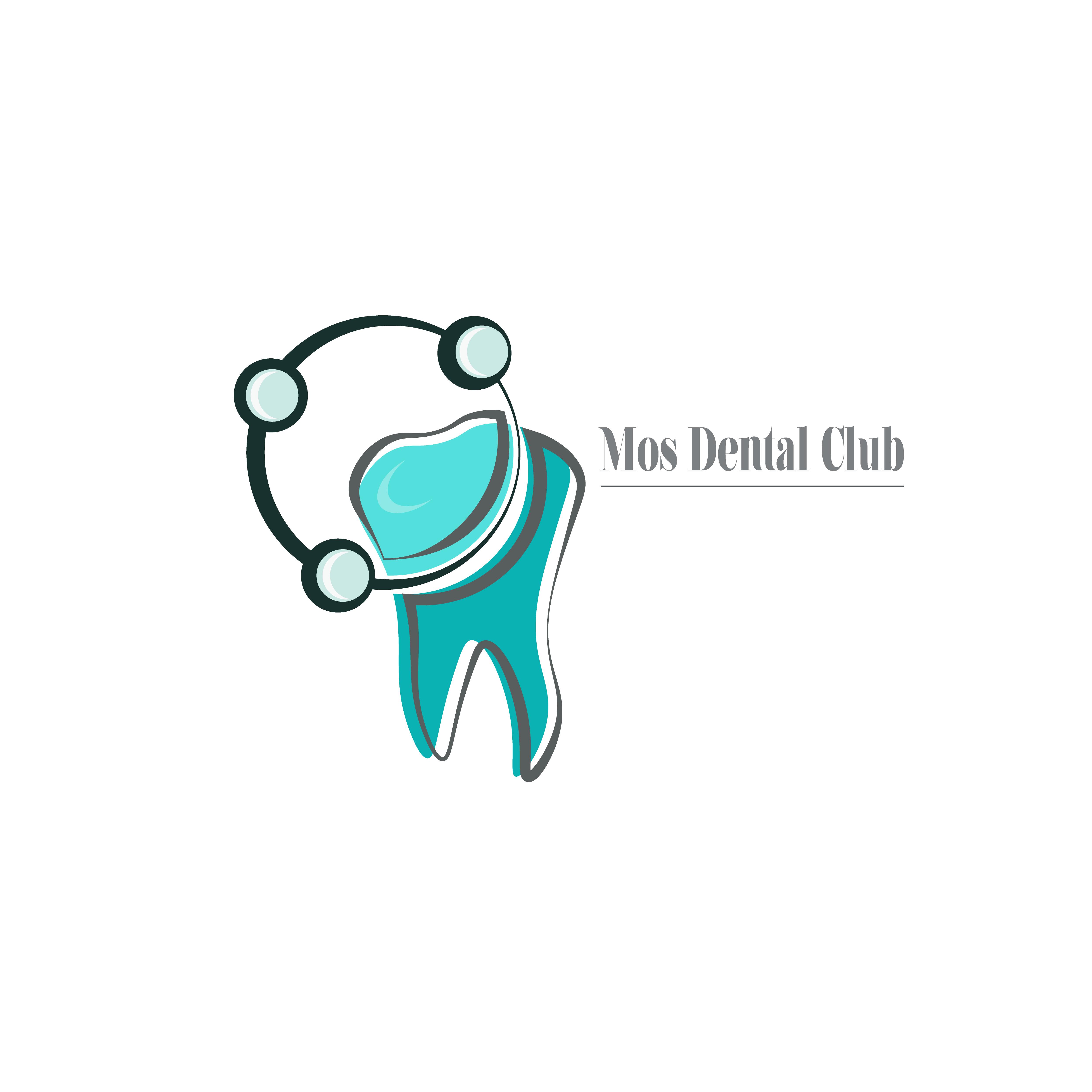 Разработка логотипа стоматологического медицинского центра фото f_8085e4664fa7c6d2.jpg