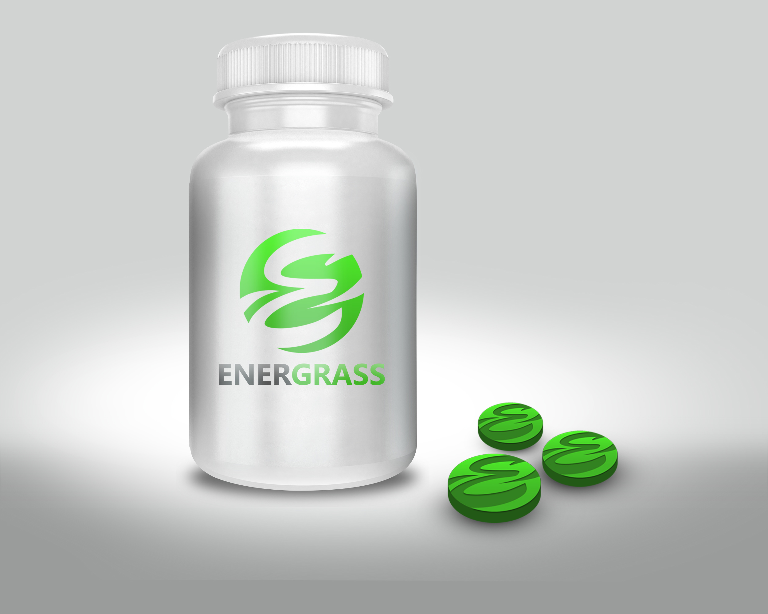 Графический дизайнер для создания логотипа Energrass. фото f_1675f86bc32cdf78.jpg