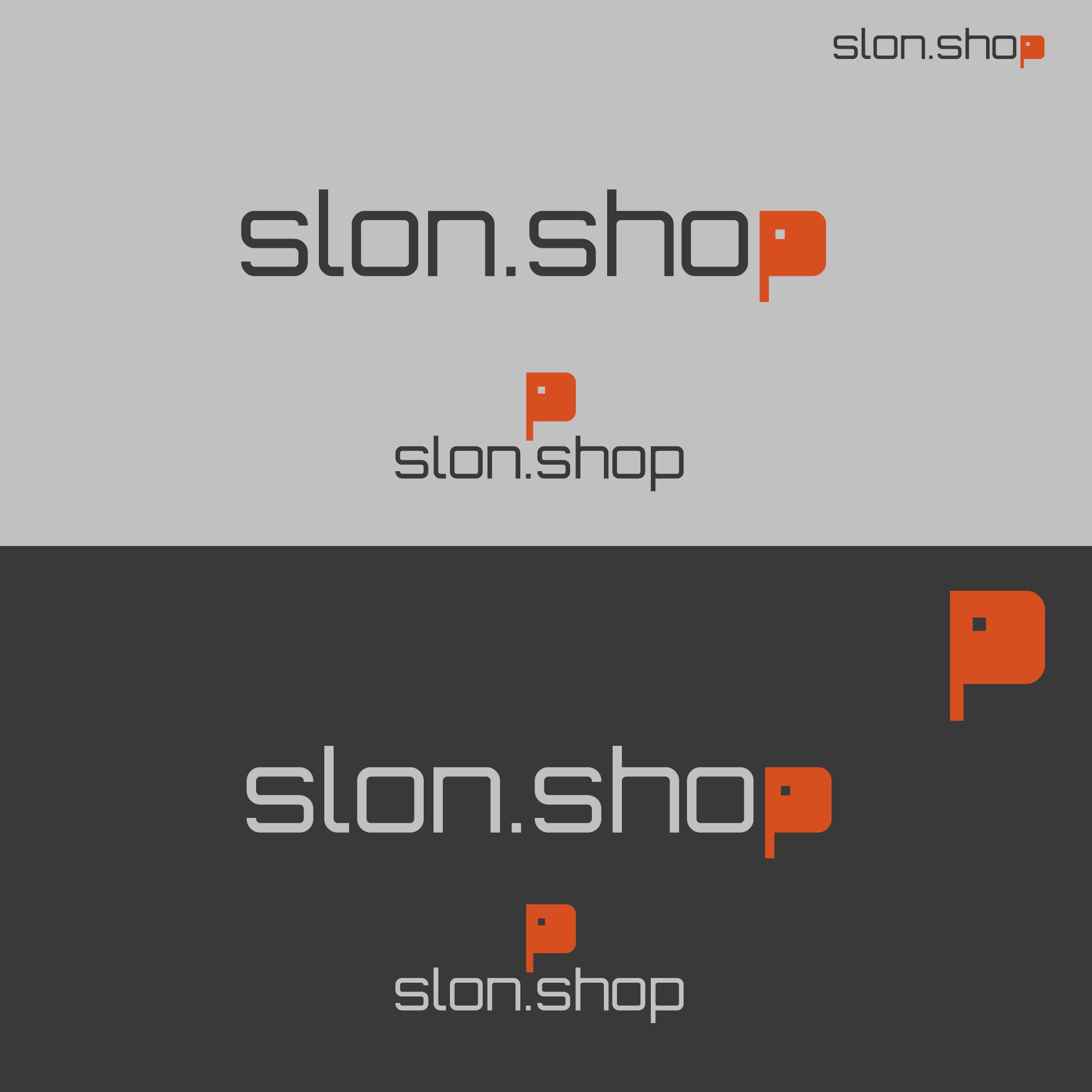 Разработать логотип и фирменный стиль интернет-магазина  фото f_083598b89745e96b.png