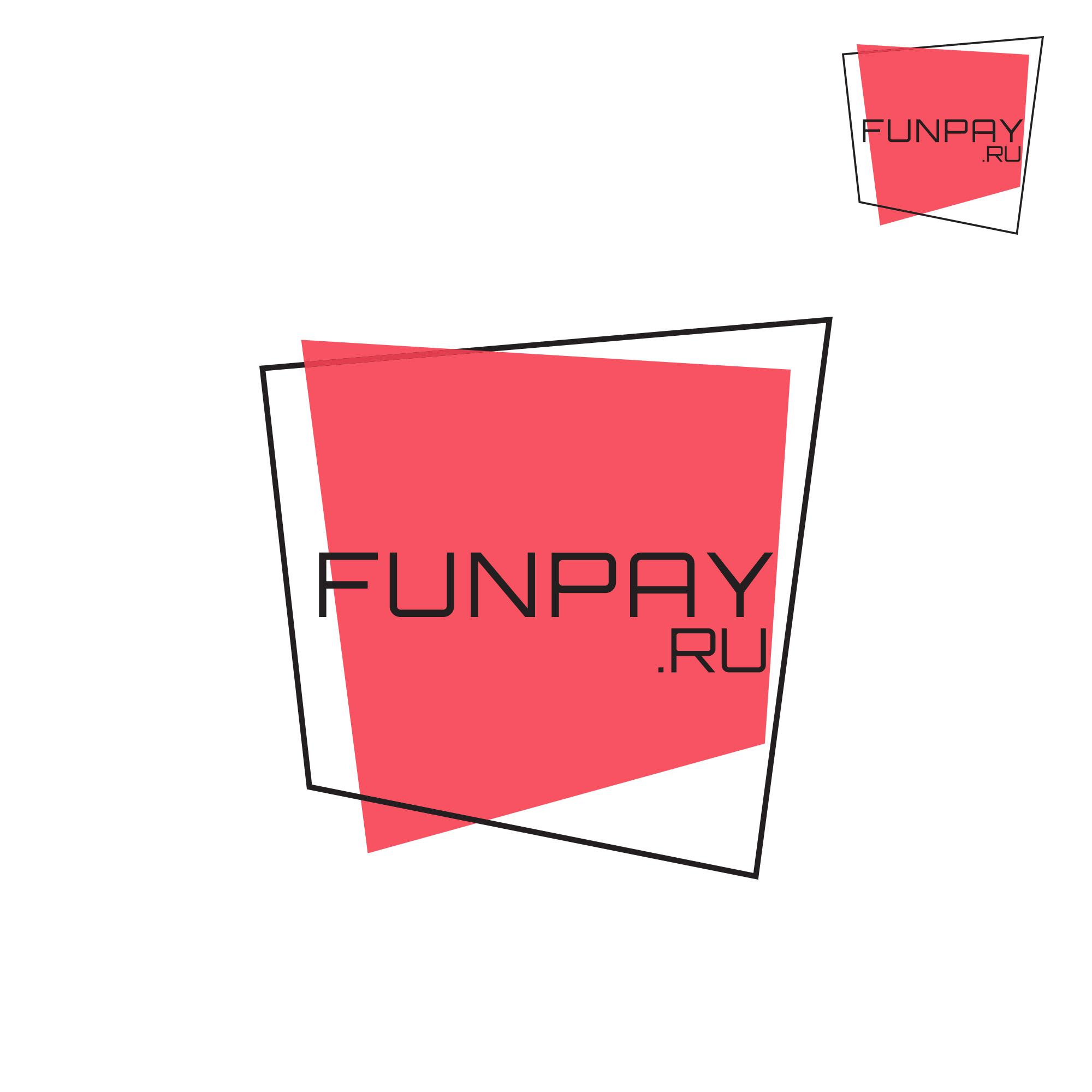 Логотип для FunPay.ru фото f_9145991a939c7539.jpg