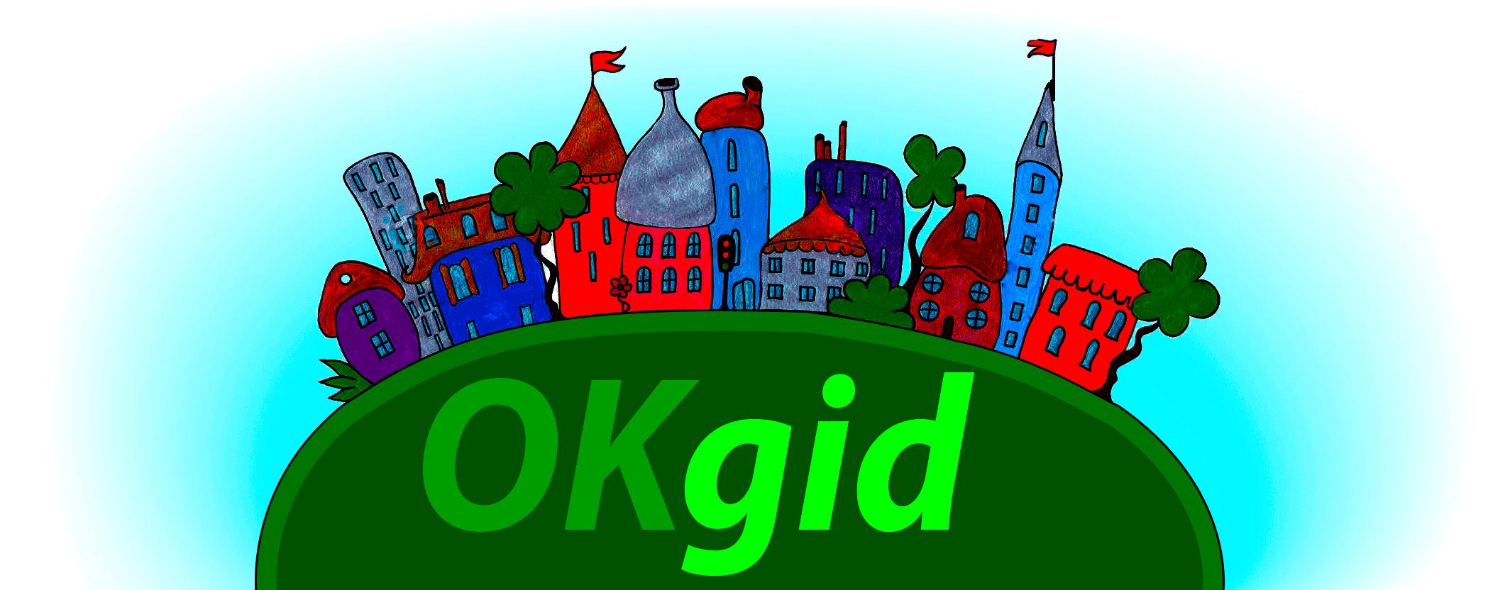 Логотип для сайта OKgid.ru фото f_95257c5ea3eafc9f.png