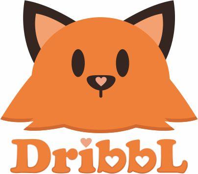 Разработка логотипа для сайта Dribbl.ru фото f_5835a9bb31d5aaf5.jpg