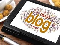 Продвижение сайта постами с Блогов