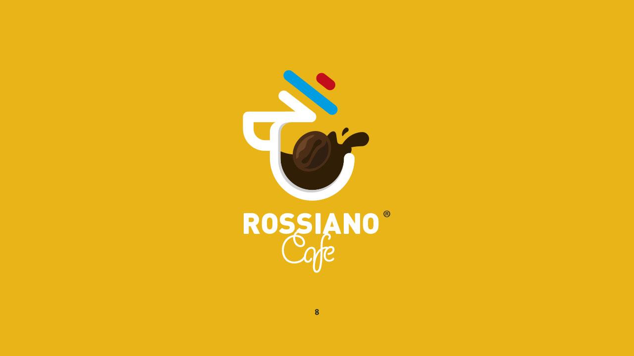 Логотип для кофейного бренда «Rossiano cafe». фото f_48757c04d83bfa44.jpg