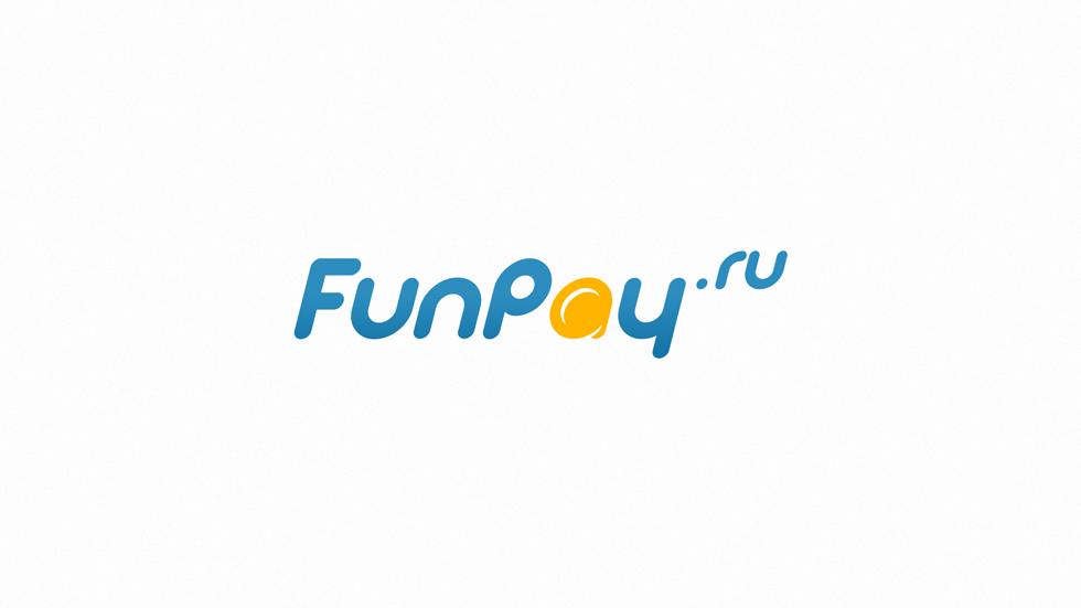 Логотип для FunPay.ru фото f_59259919e4cb5534.png