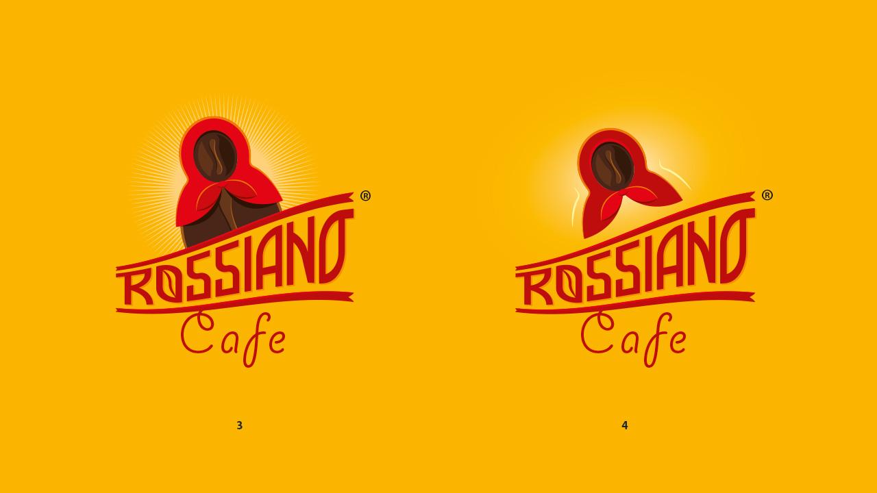 Логотип для кофейного бренда «Rossiano cafe». фото f_72657bc9afb6ab7d.jpg
