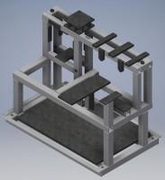 Создание 3д модели с образца