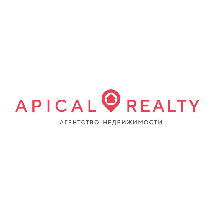 Логотип Apical Realty