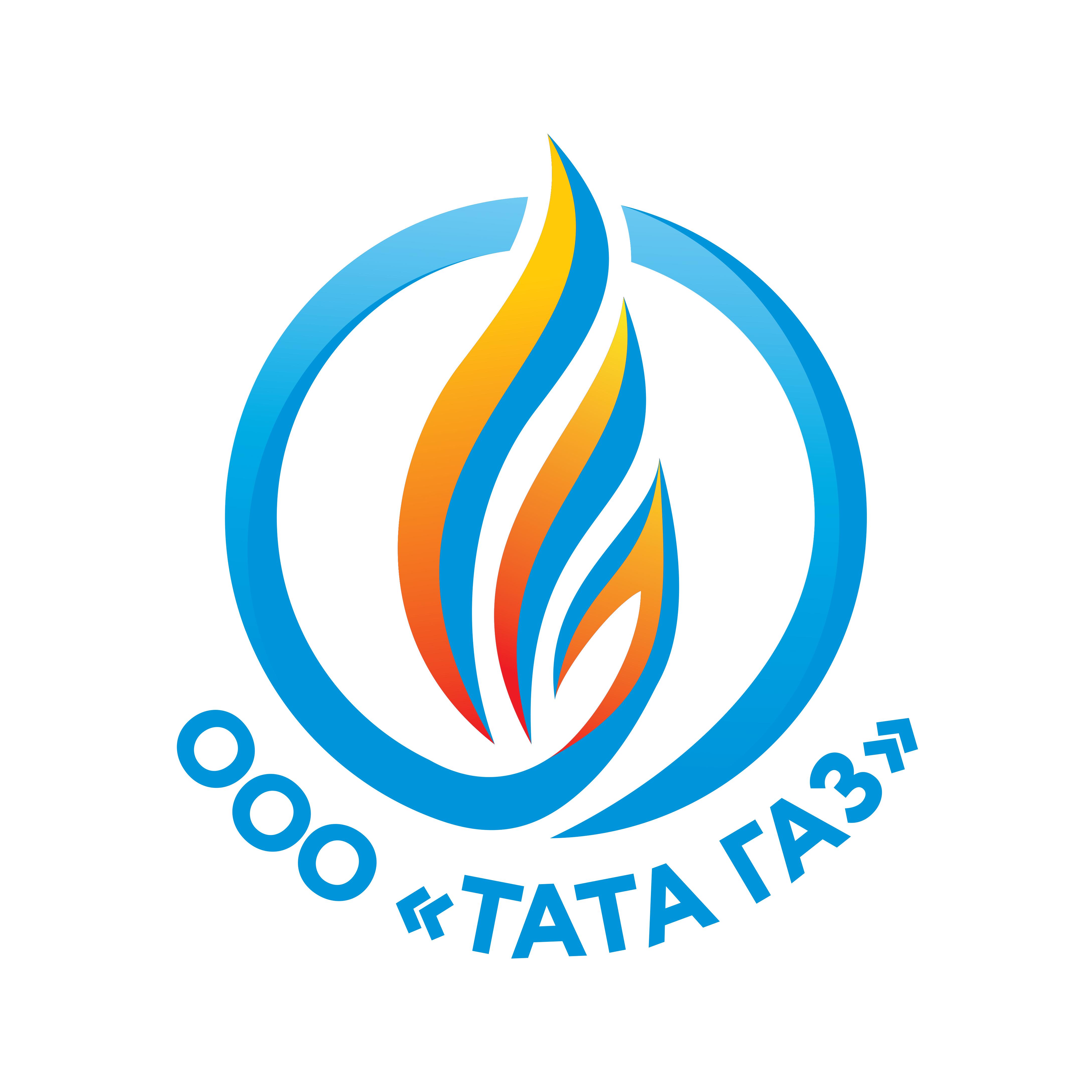 Логотип Тата-Газ