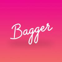 Логотип Bagger