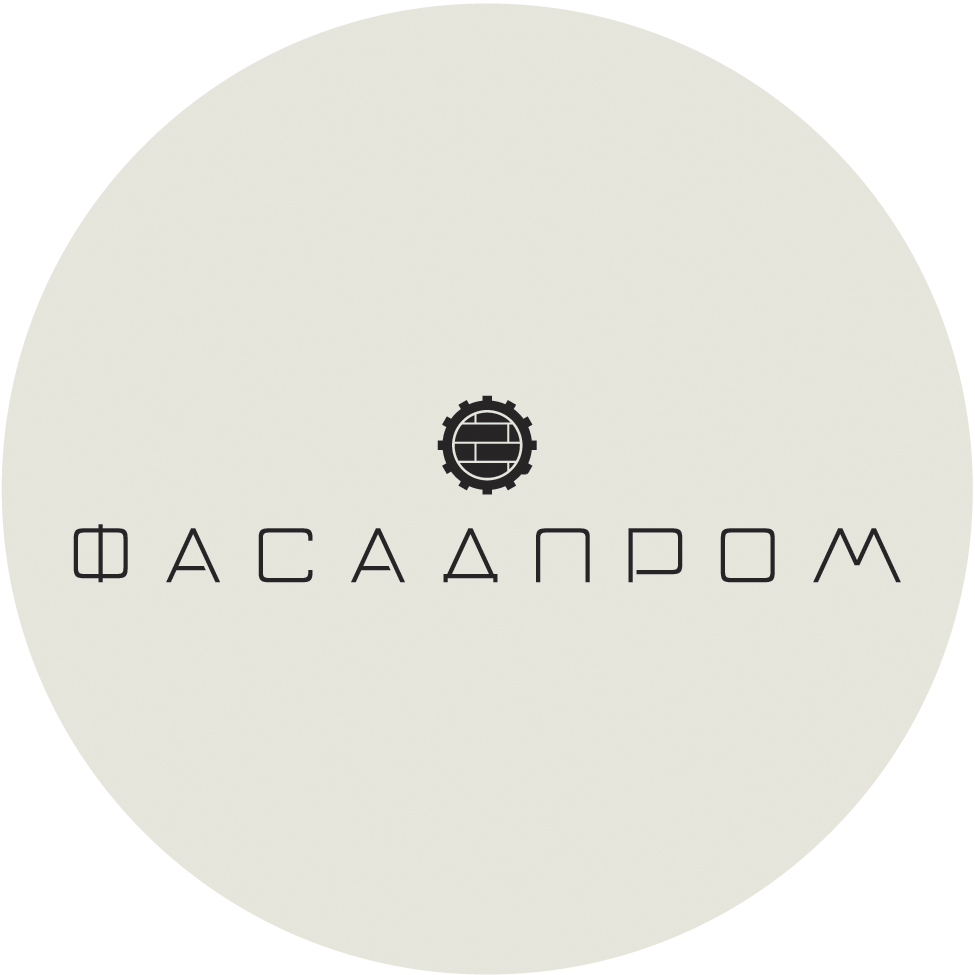 "Логотип для компании ""ФасадПром"""